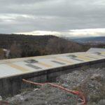 Mairie de Lablachère: Réfection de toiture